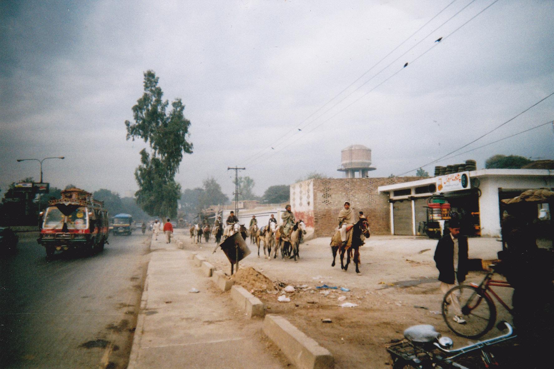 Peshawar , Pakistan