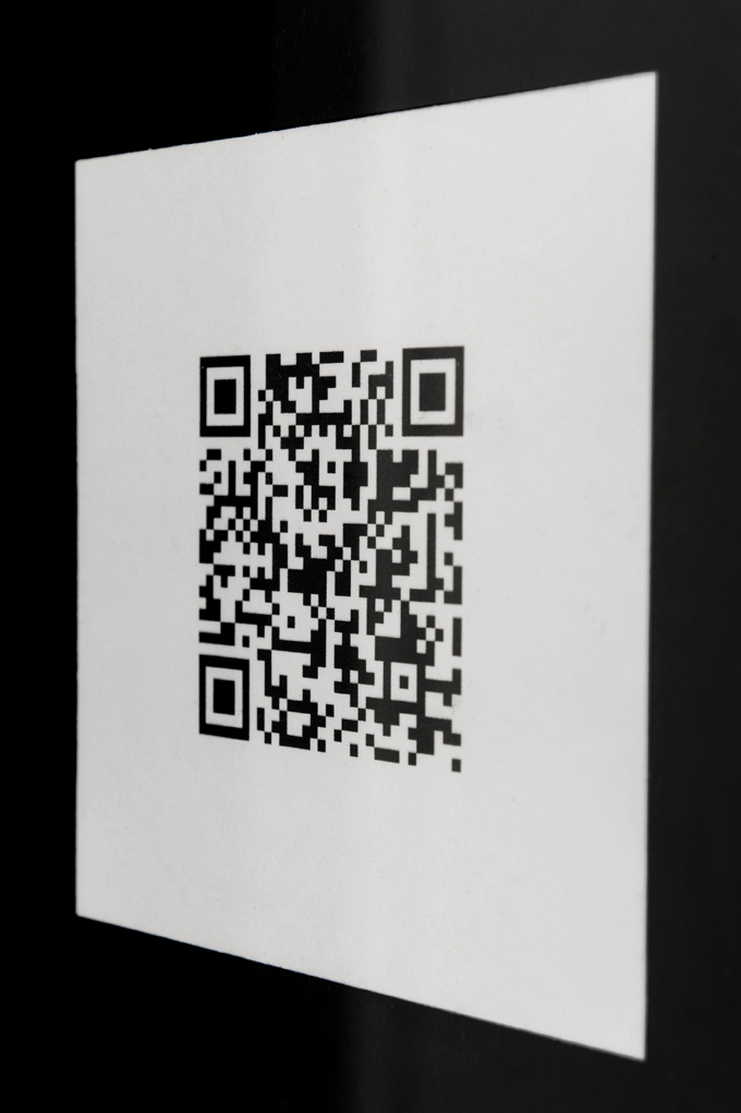 MIRACLE: THE QR CODE