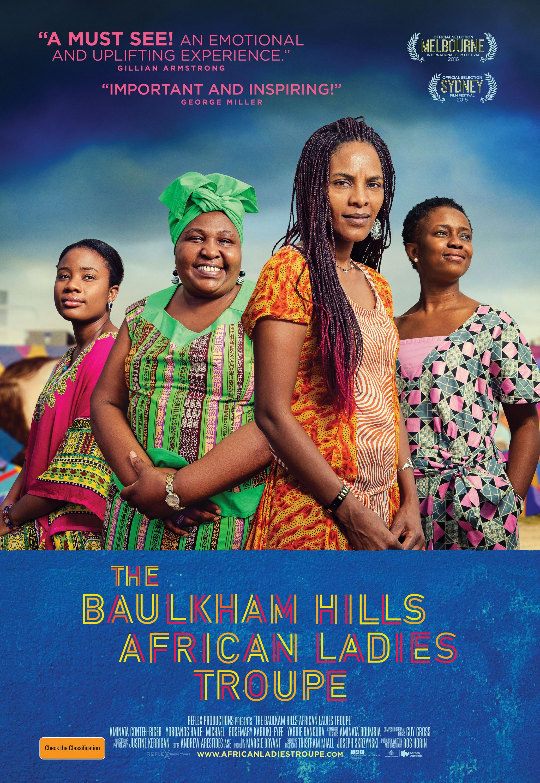 The Baulkham Hills African Ladies Troupe (2016).jpg