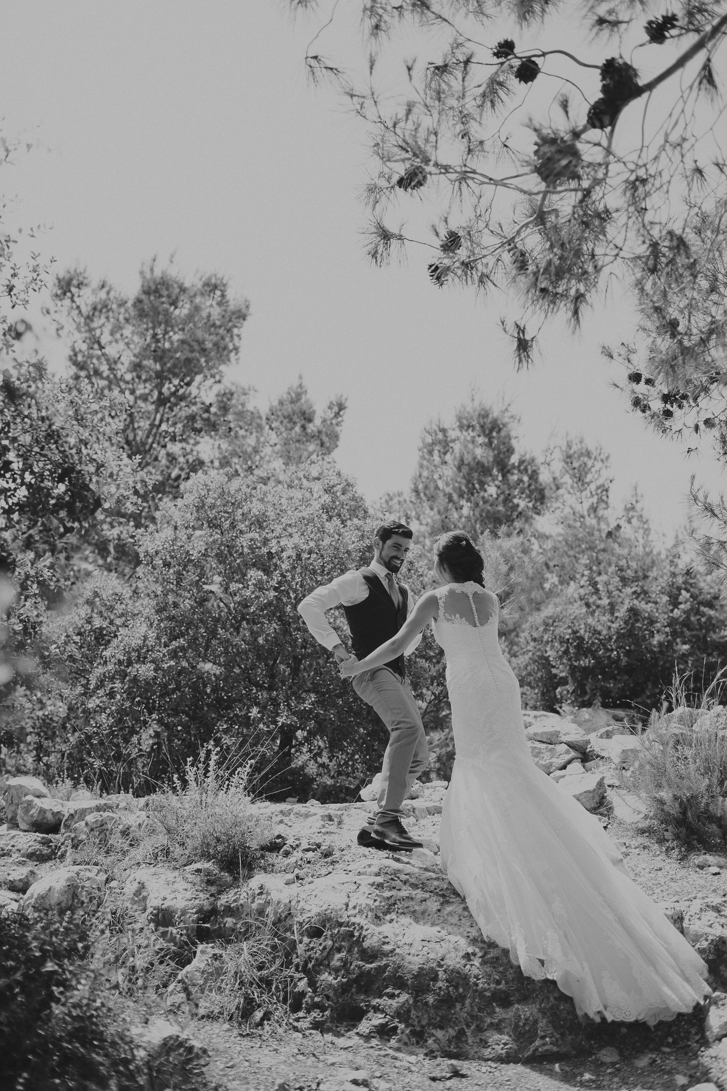 Countryside Wedding - Liron Erel - Echoes & Wildhearts 0027.jpg