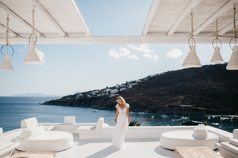 ZOE & RORY | MYKONOS, GREECE