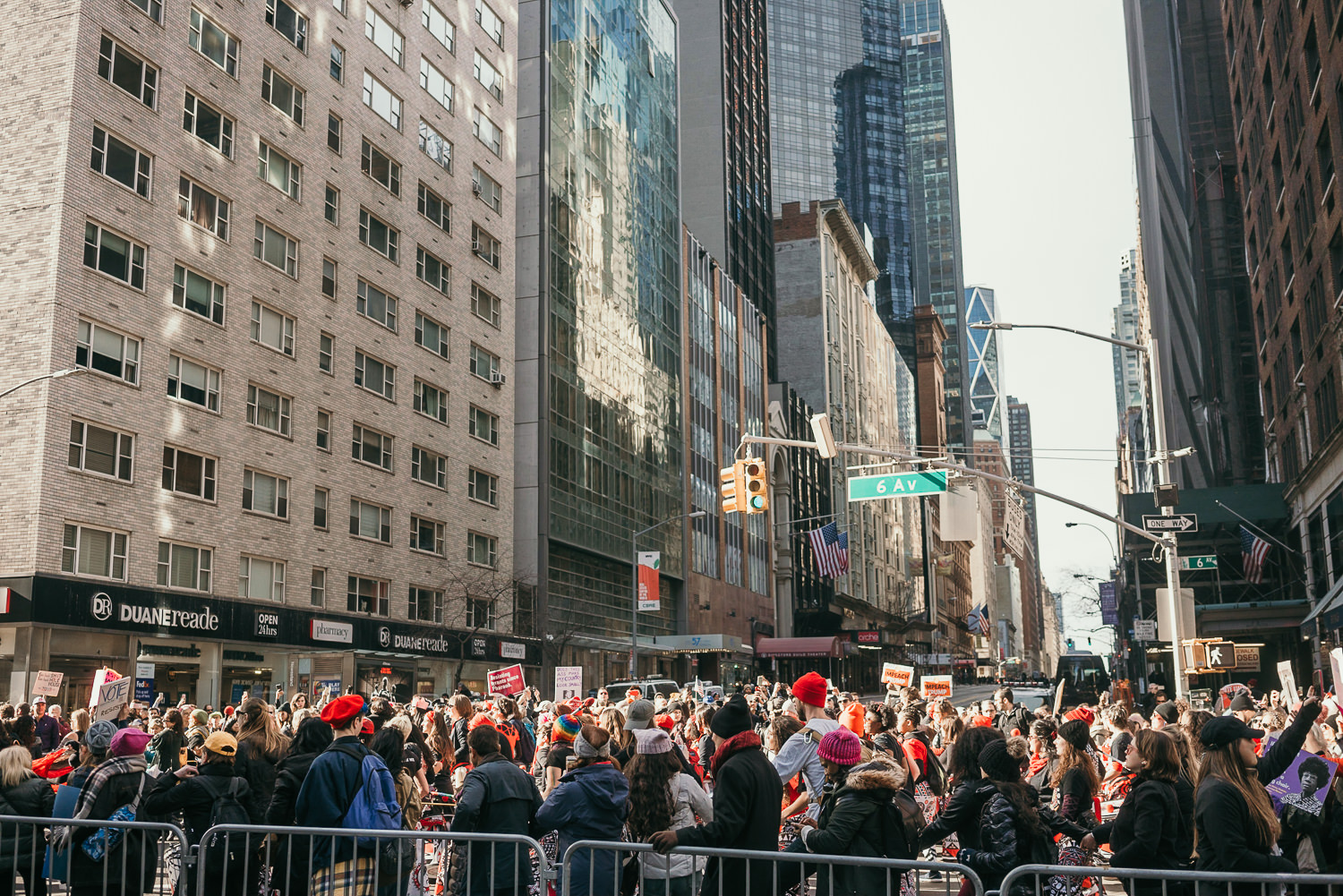 NYC Women's March - Liron Erel 0001.jpg