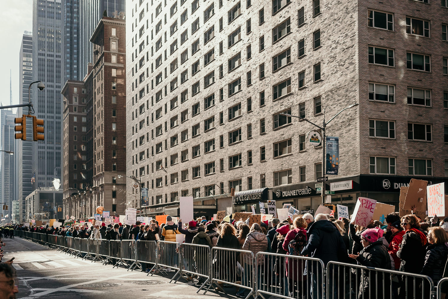 NYC Women's March - Liron Erel 0005.jpg