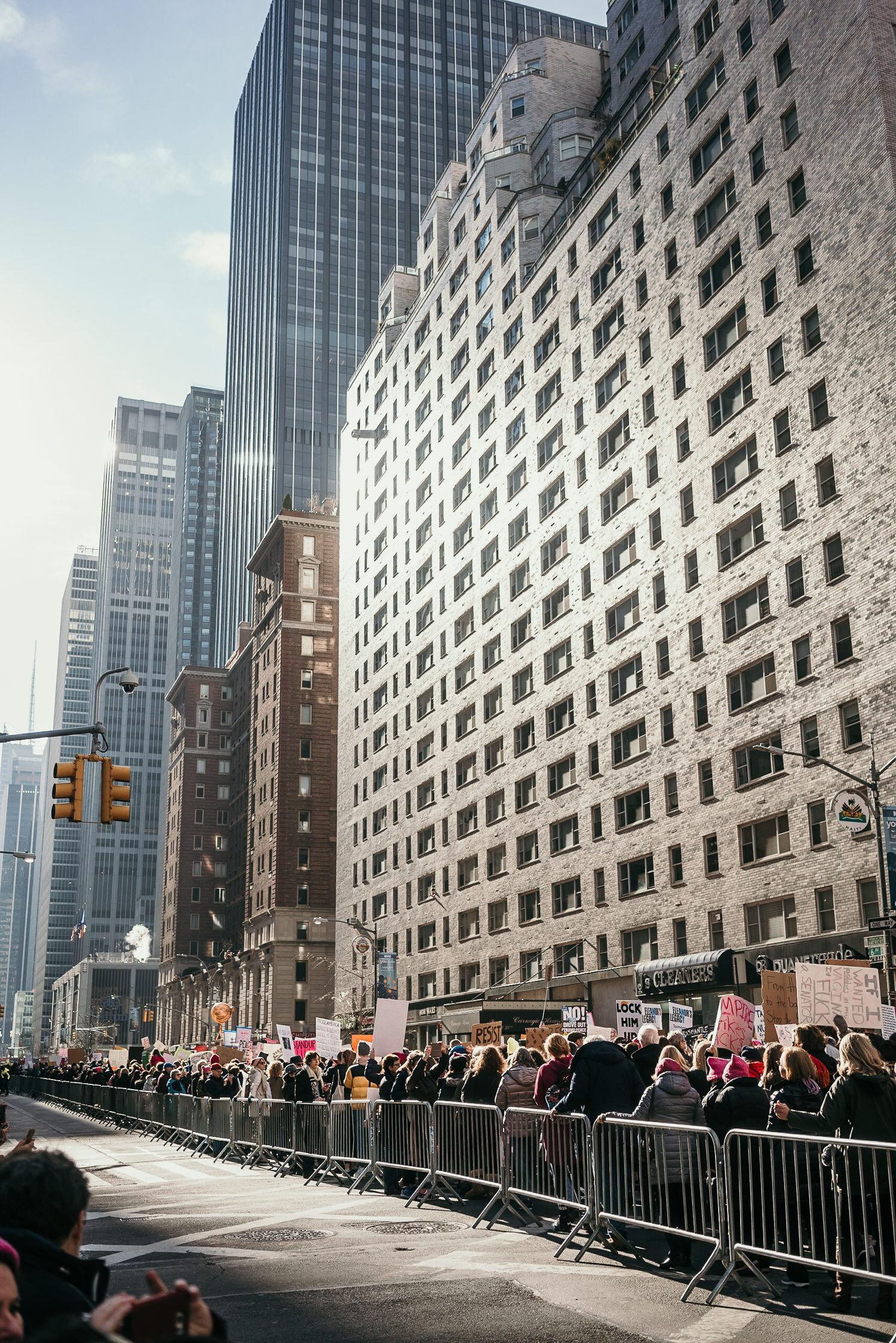 NYC Women's March - Liron Erel 0006.jpg