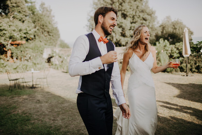 Saint-Nazaire Wedding, France
