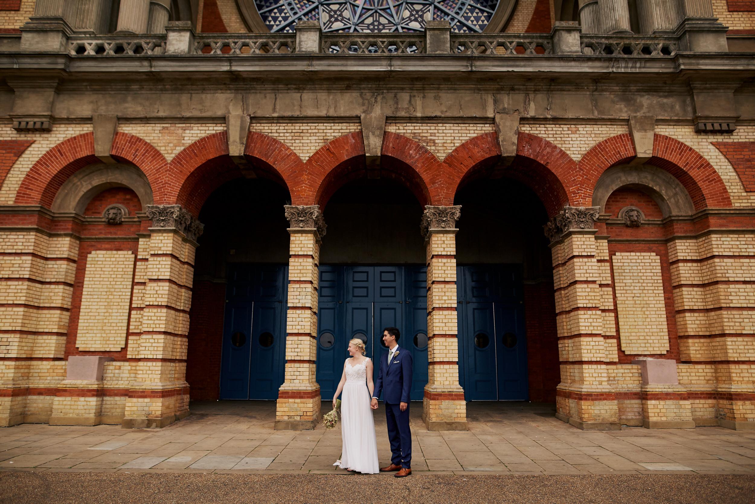 Wedding in London - Echoes & Wild Hearts 0035.jpg