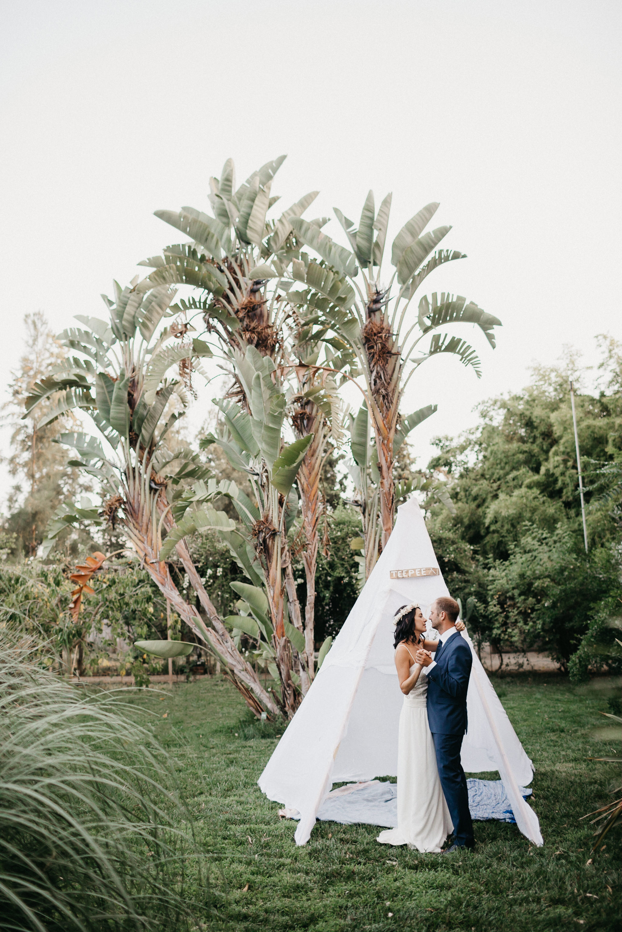 Crete Island Wedding
