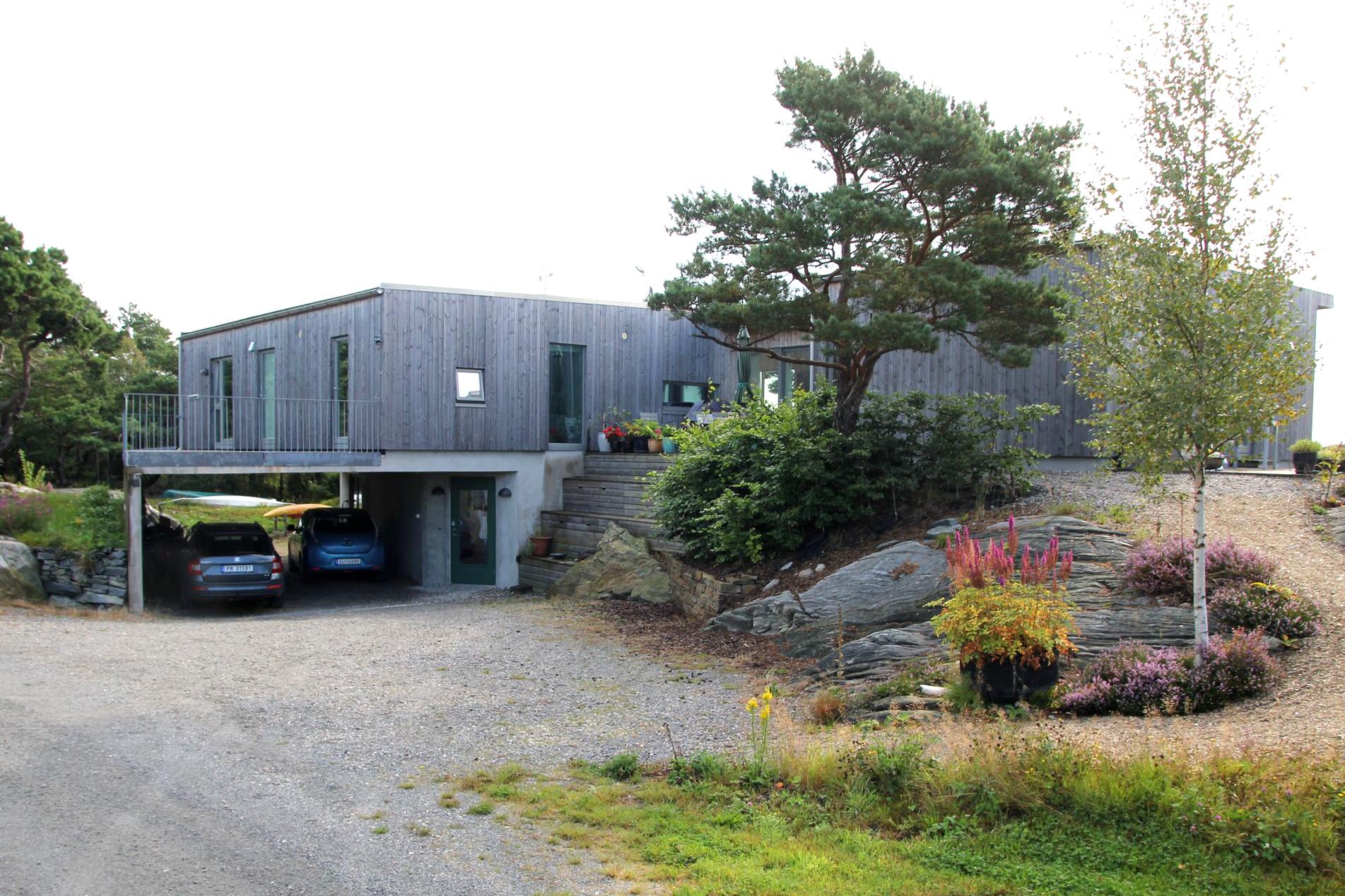 Villa Justøya 3jpg