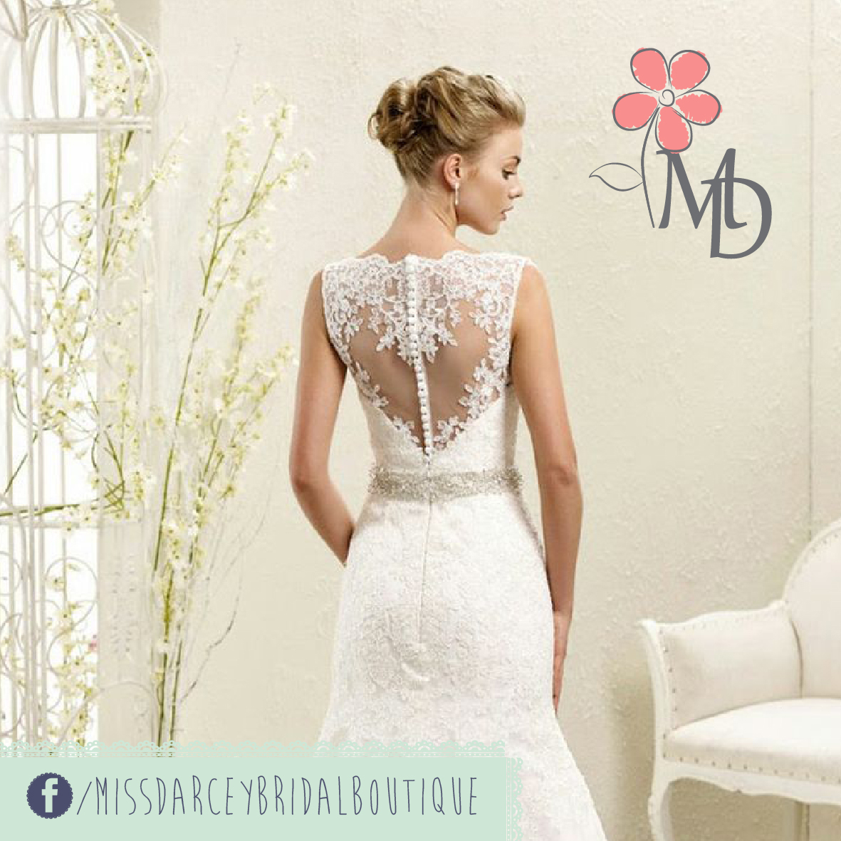 Miss Darcey Bridal Boutique