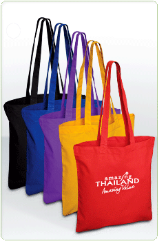 Green & Good Coloured Cotton Shoppers.png