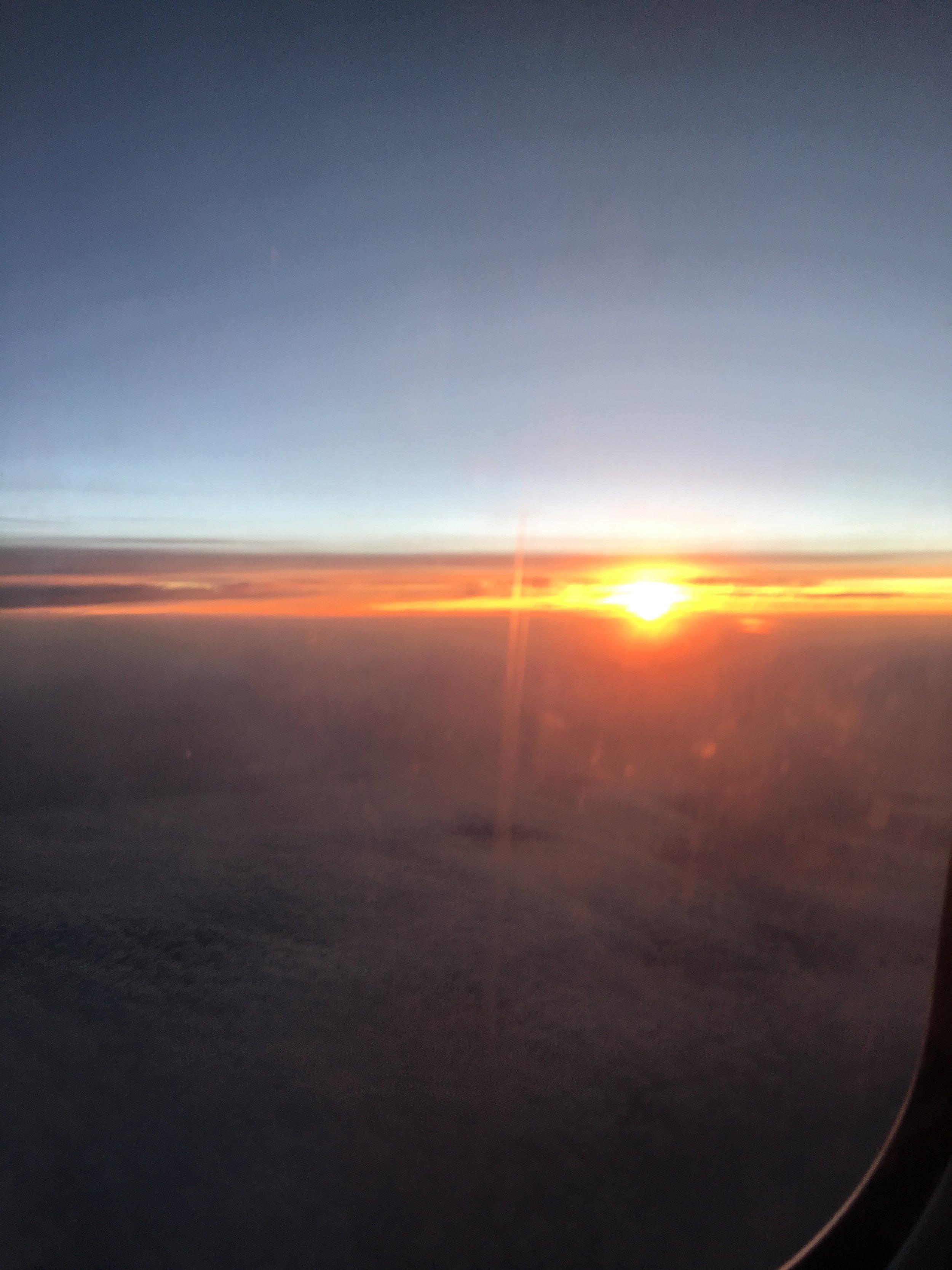 Above Austin