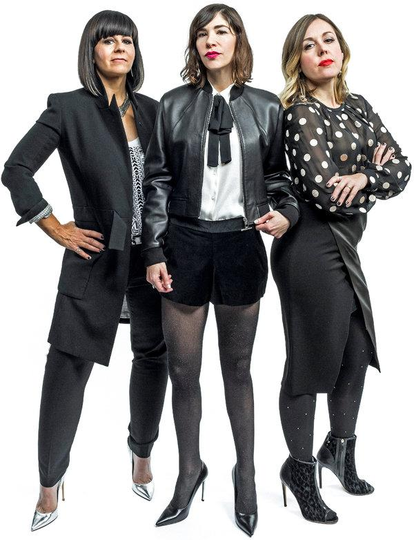 Sleater-Kinney 2015 - Foto Chad Batka.The New York Times 2.jpg
