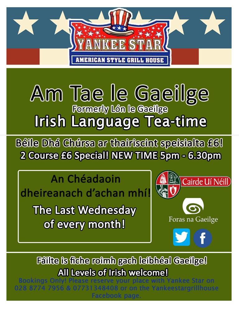 Am Tae le Gaeilge 170927.jpg
