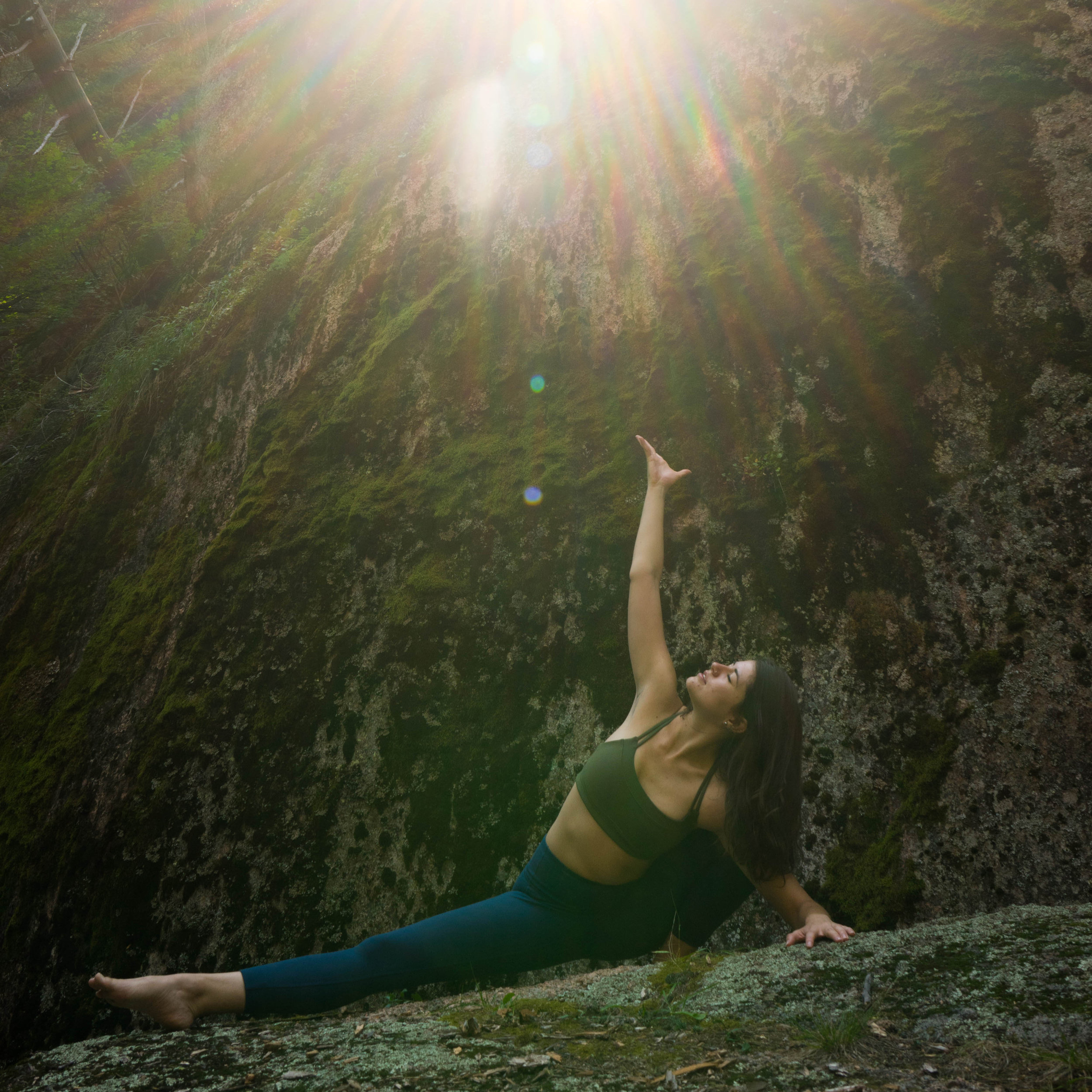 Elements of Yoga - 2 - 4pm | Sunday | 9.23.2018Explore the essentials of yoga & movement to care for your body as whole. Learn to align with life's rhythm for an increased connection to yourself and the world around you. Incorporate earth, fire, water & air within your practice to find stability amongst life's imbalances.