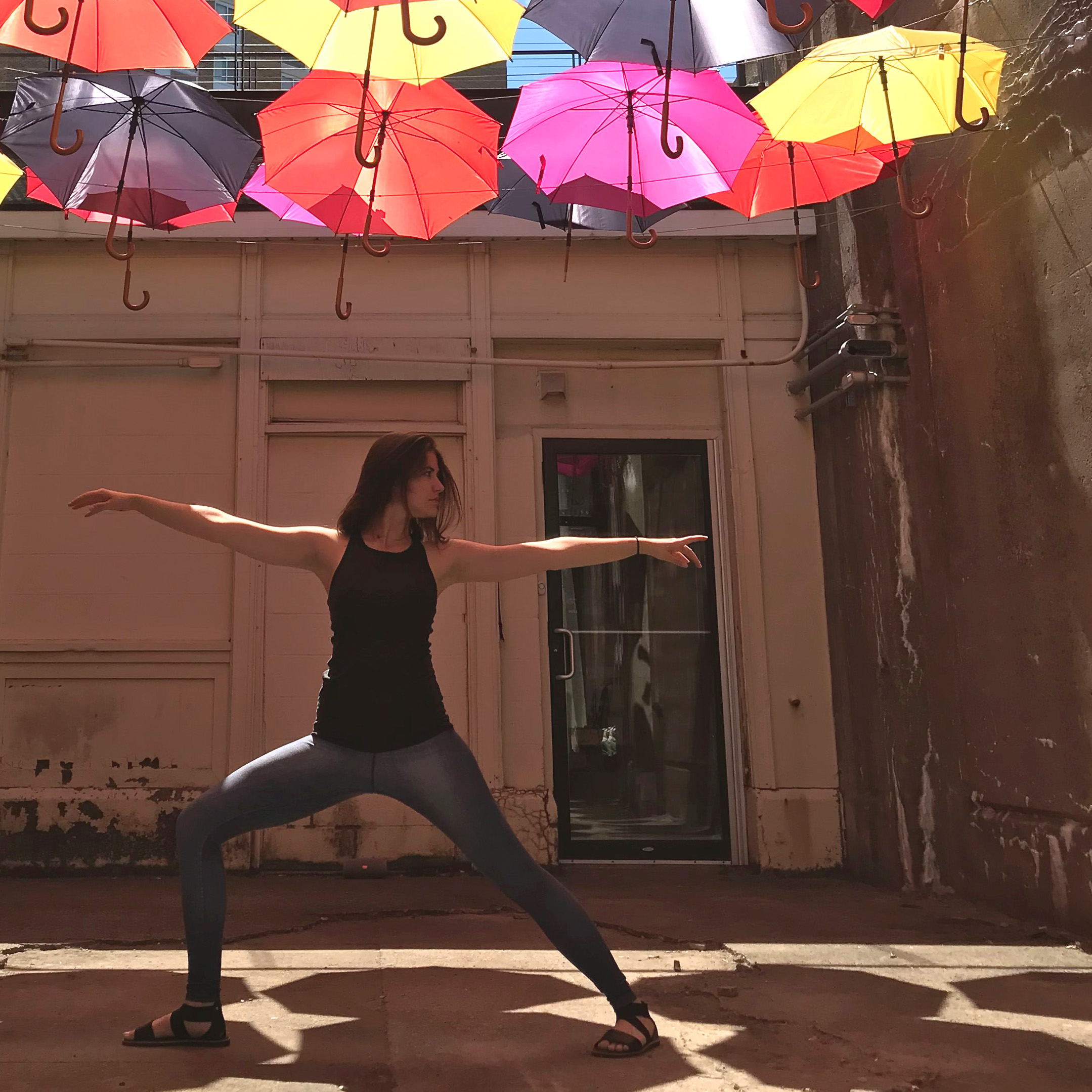 Tap Into Your Intuition - 2 - 4 pm | Sunday | 9.16.2018Enjoy the ease of moving with your life rather than forcing yourself forward. Join Emma for a two hour long workshop all about accessing your intuition. Within this session we'll utilize tools such as music, tarot cards and play to get in touch with where we are and what we need.