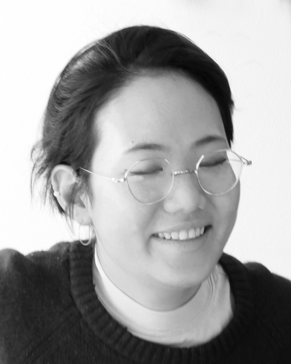 Juhee Hahm   Communication designer