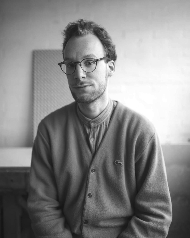 Gerard Jasperse  Designer