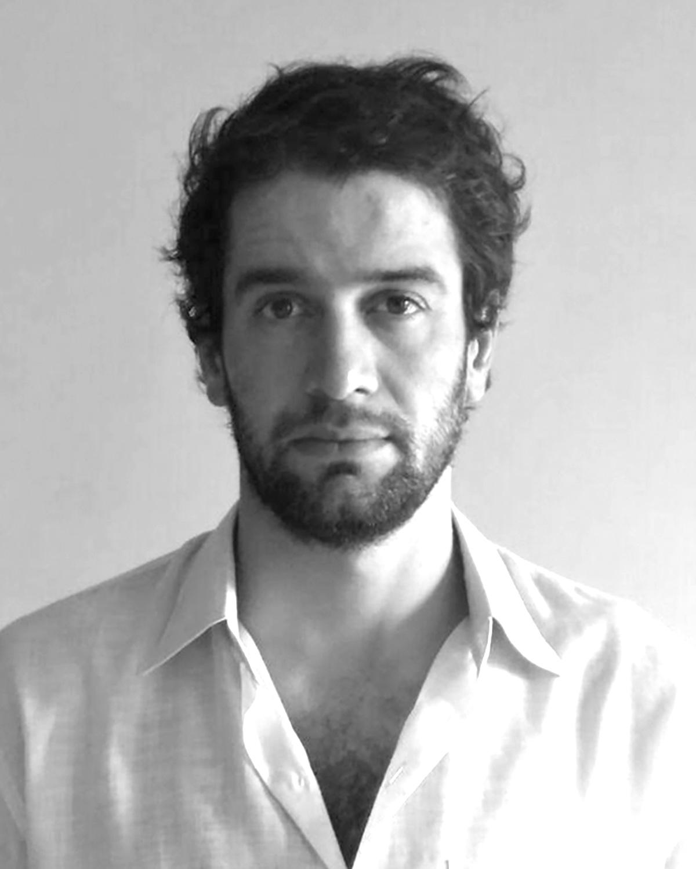 Lucas Muñoz  Designer, artist & craftsman