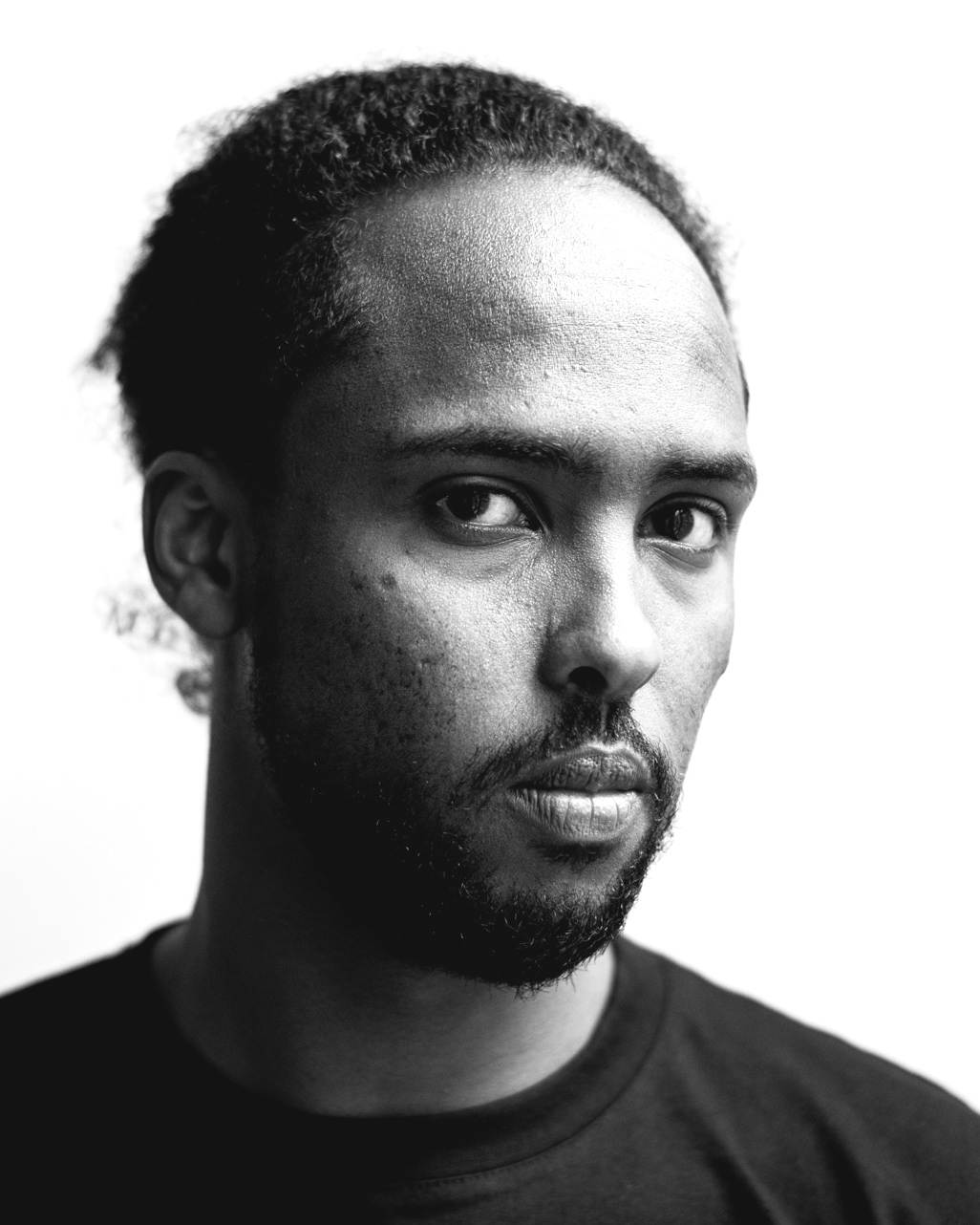 Malique Mohamud  Writer & Artistic director