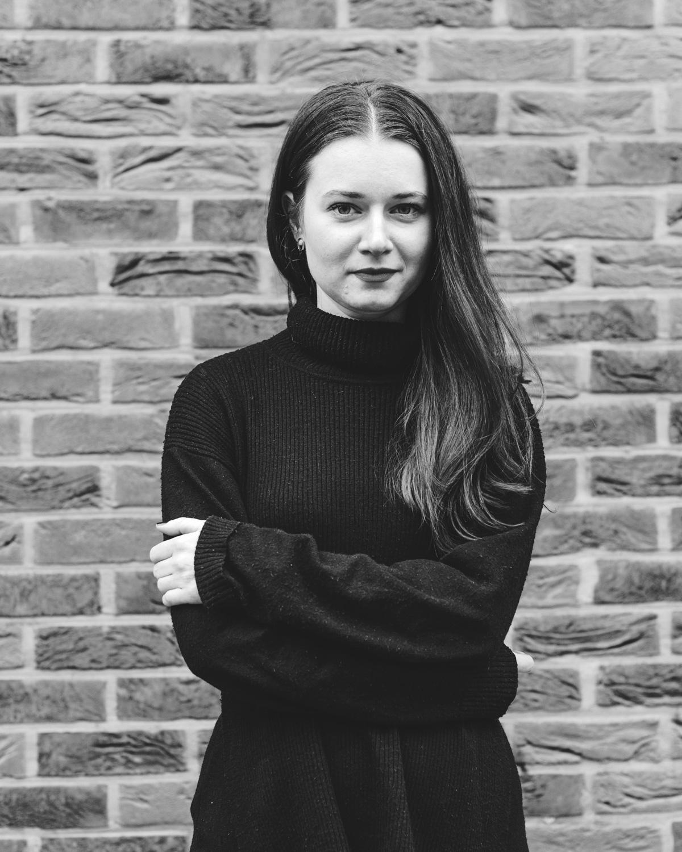 Raya Stefanova  Designer, curator & researcher