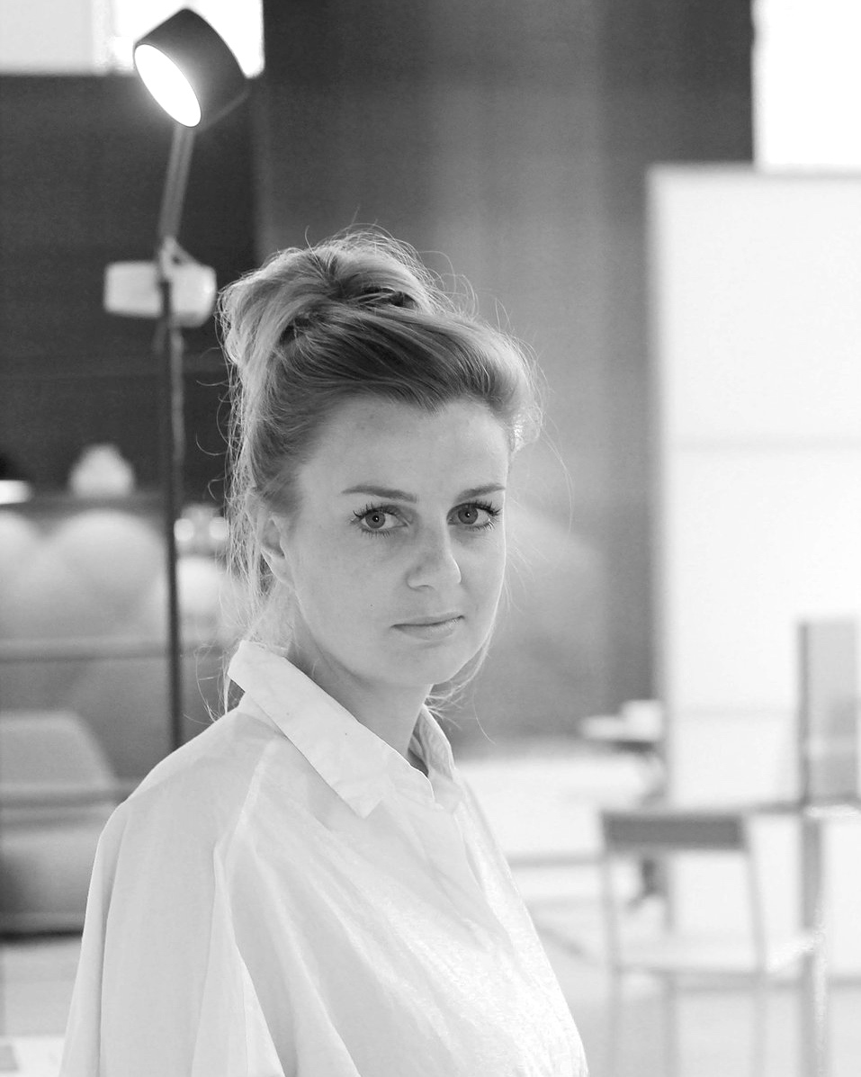 Nina Gautier  Product designer & herbal colorist