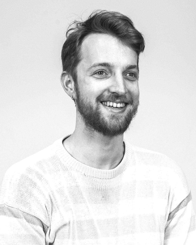 Pim van der Mijl  Social designer
