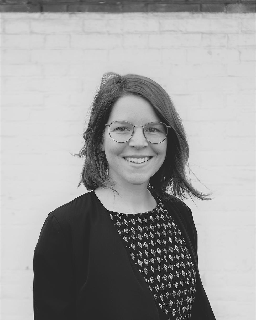 Kristin Langer   Creative social worker