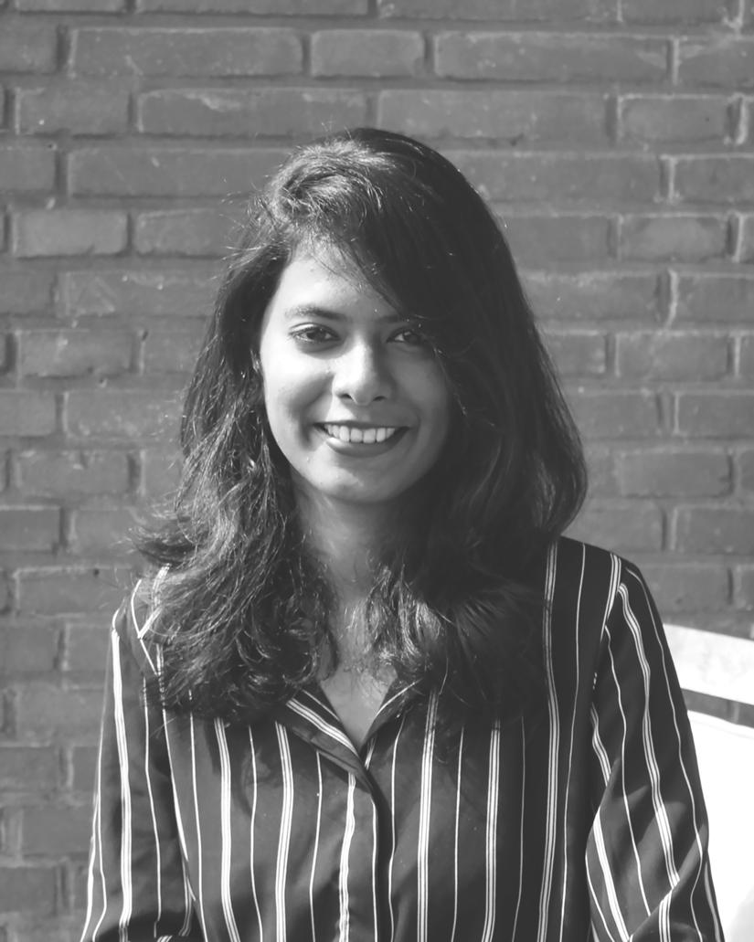 Selina Abraham   Urbanist & process designer