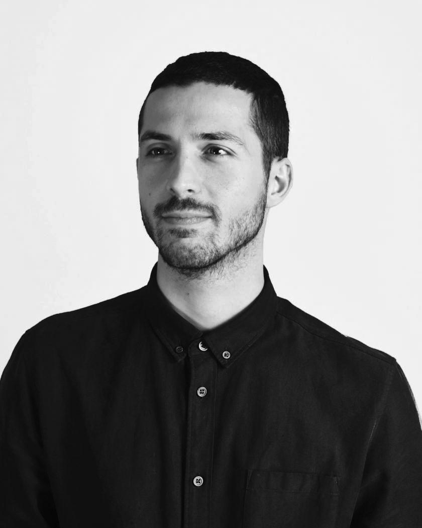 Johan Viladrich   Product designer