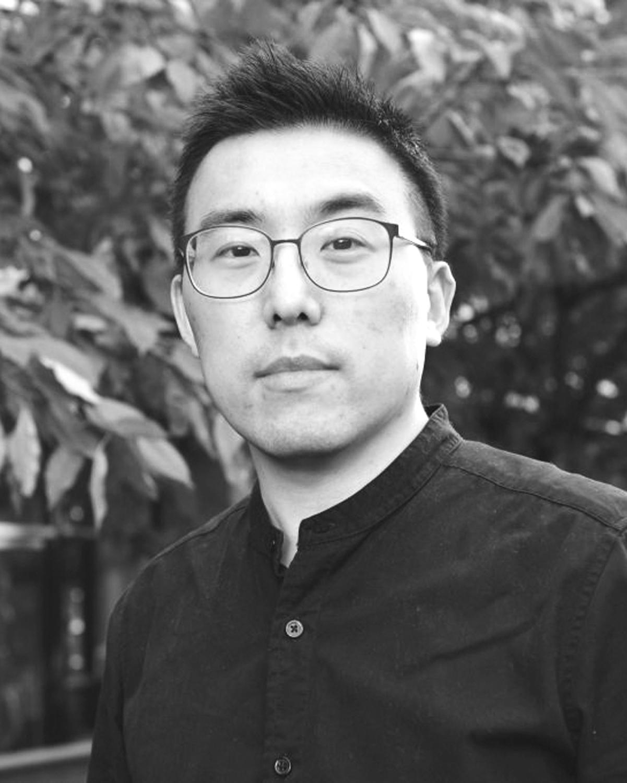 Minsung Wang  Service Designer