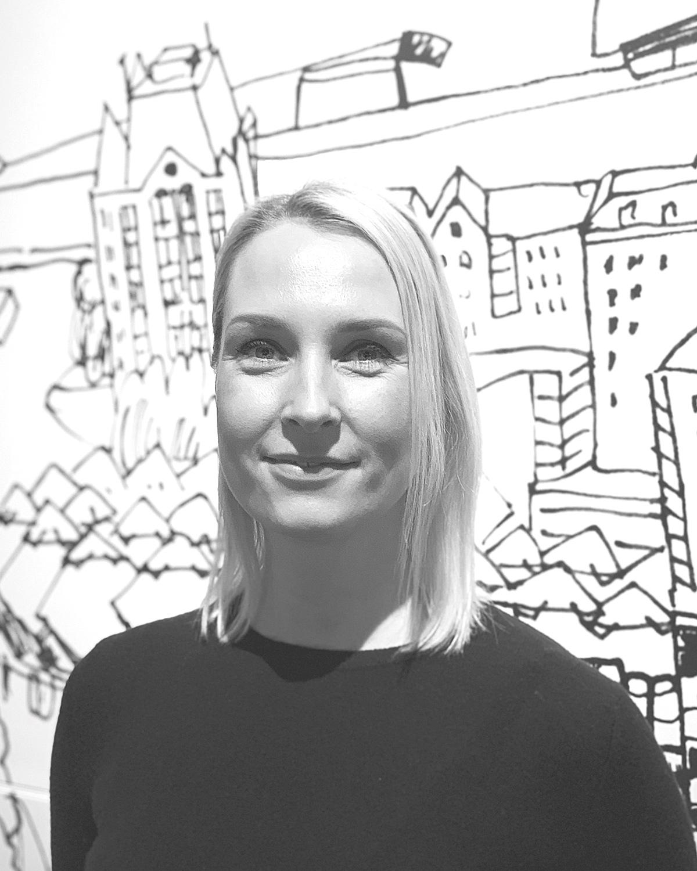 Renée Marcelis  Chairwoman - R'damse Nieuwe