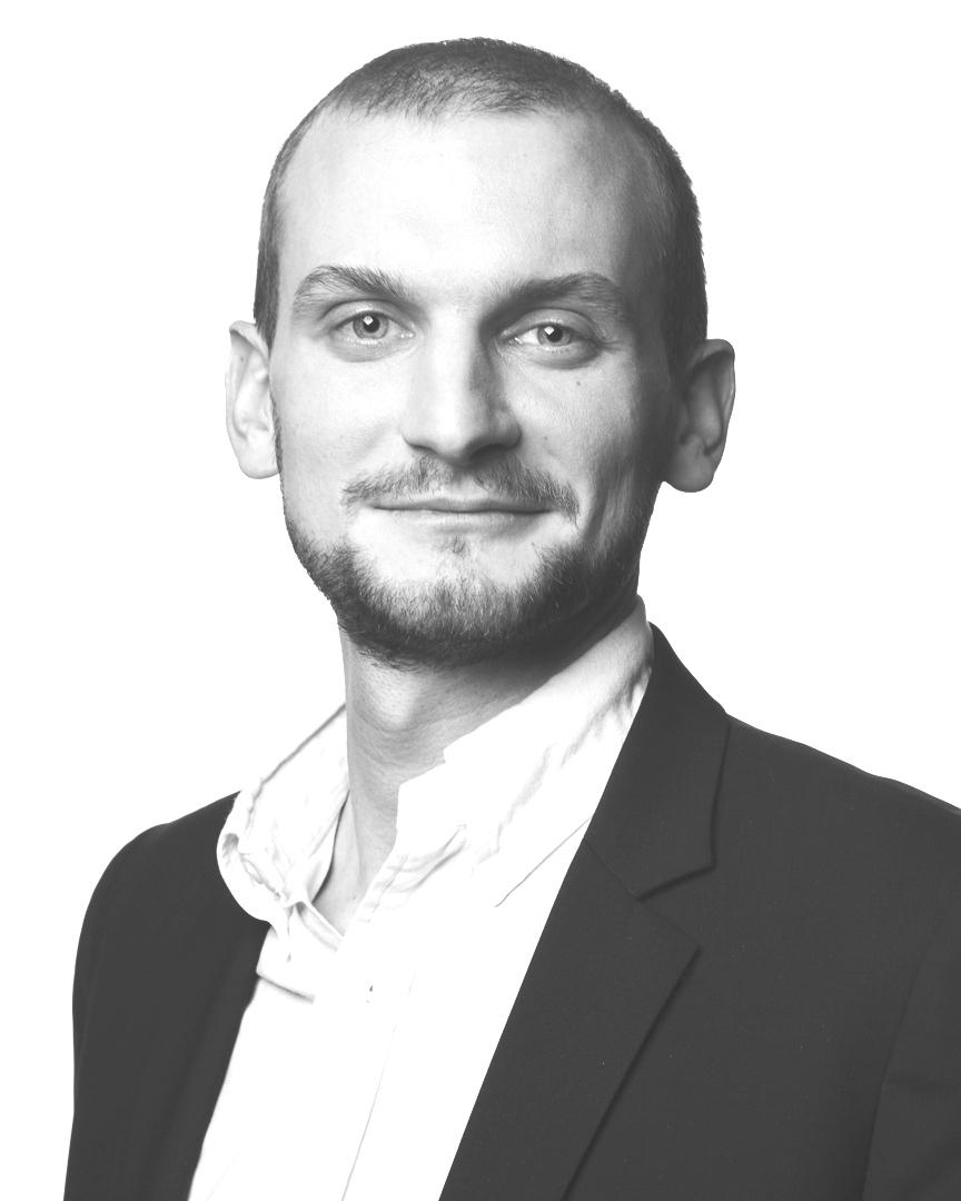 Maxime François  Manager - A.T. Kearney