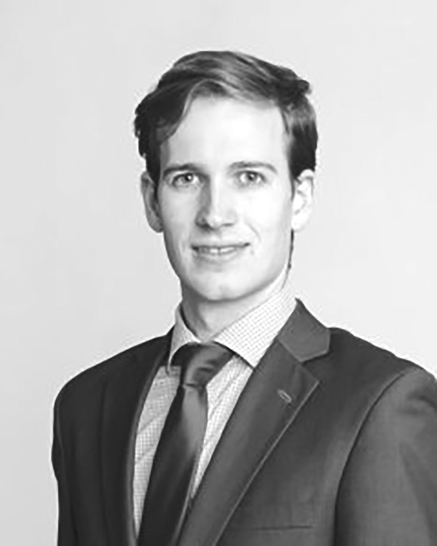 Jorrit van Dijck  Business manager - Rotterdam Partners