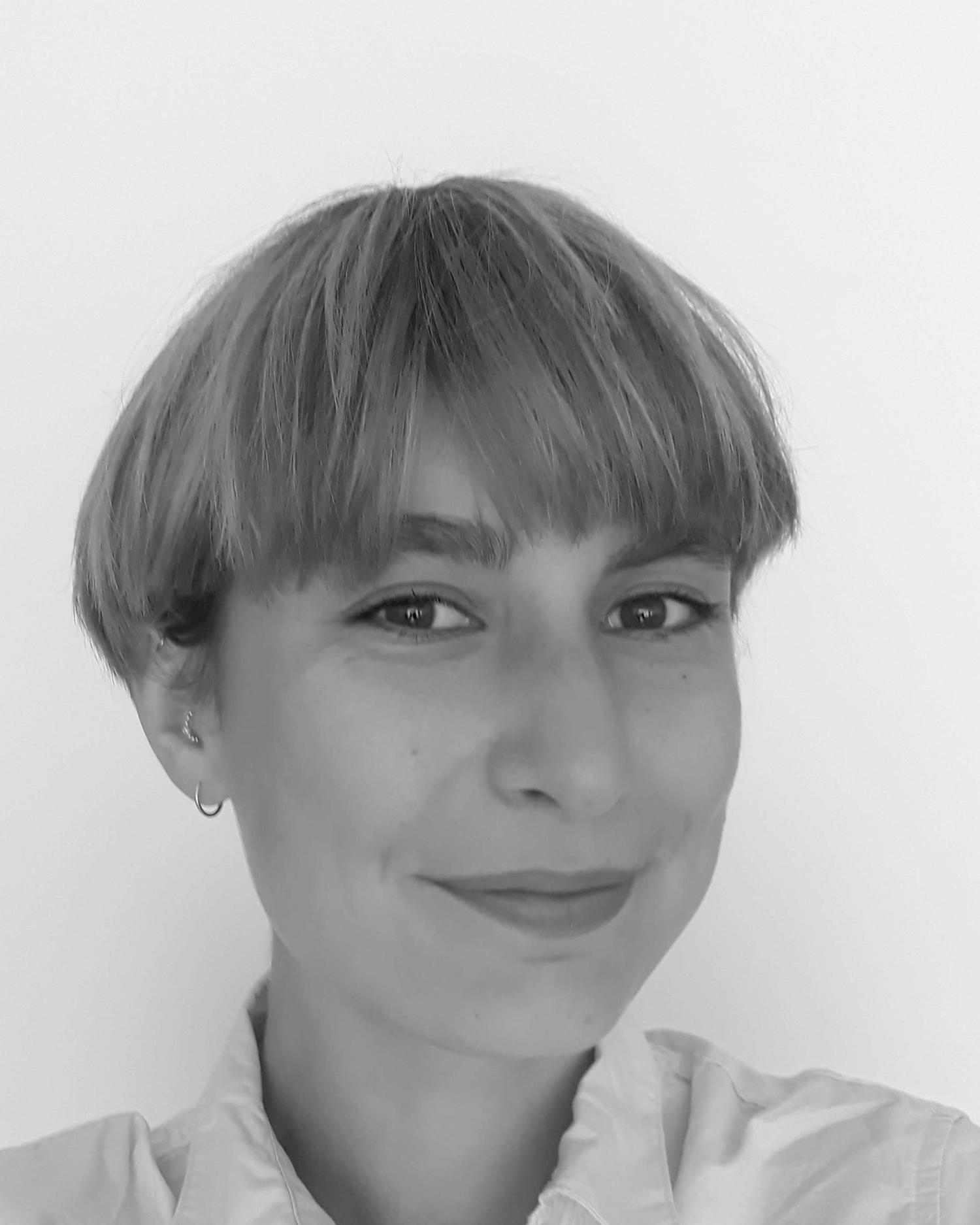 Capucine Diancourt  Designer