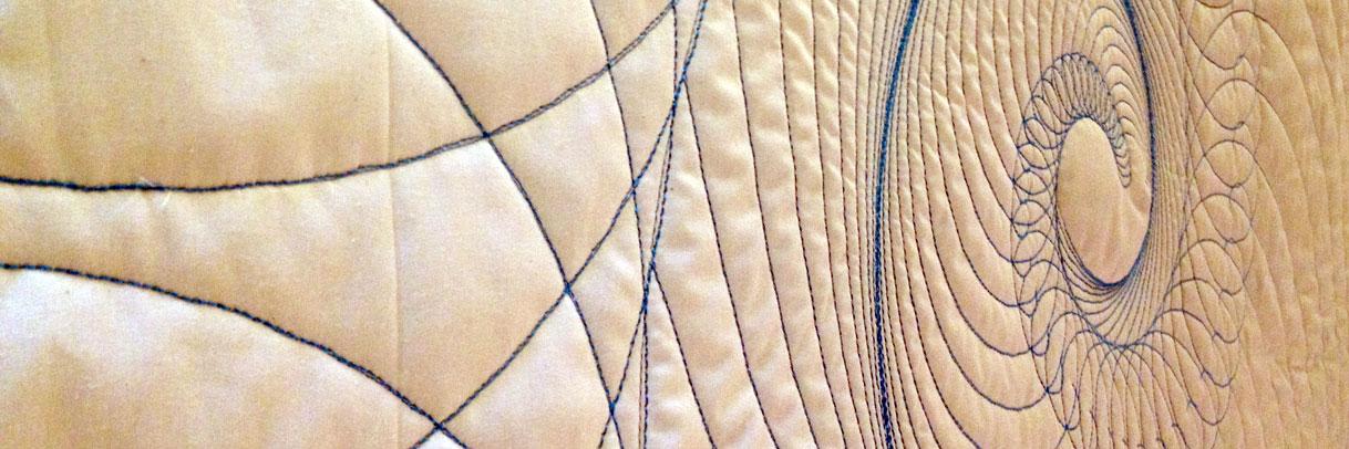 Fibonacci quilts