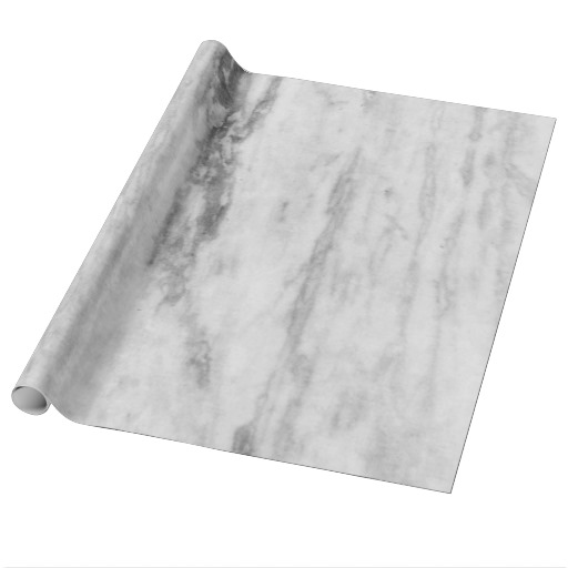 I can't imagine a prettier present than one wrapped in  White and Gray Marble Pattern Wrapping Paper . Even if you're not great at wrapping, your gifts would still be so chic and stylish. I'm not sure I'd even want to rip the paper open! (But I probably would).