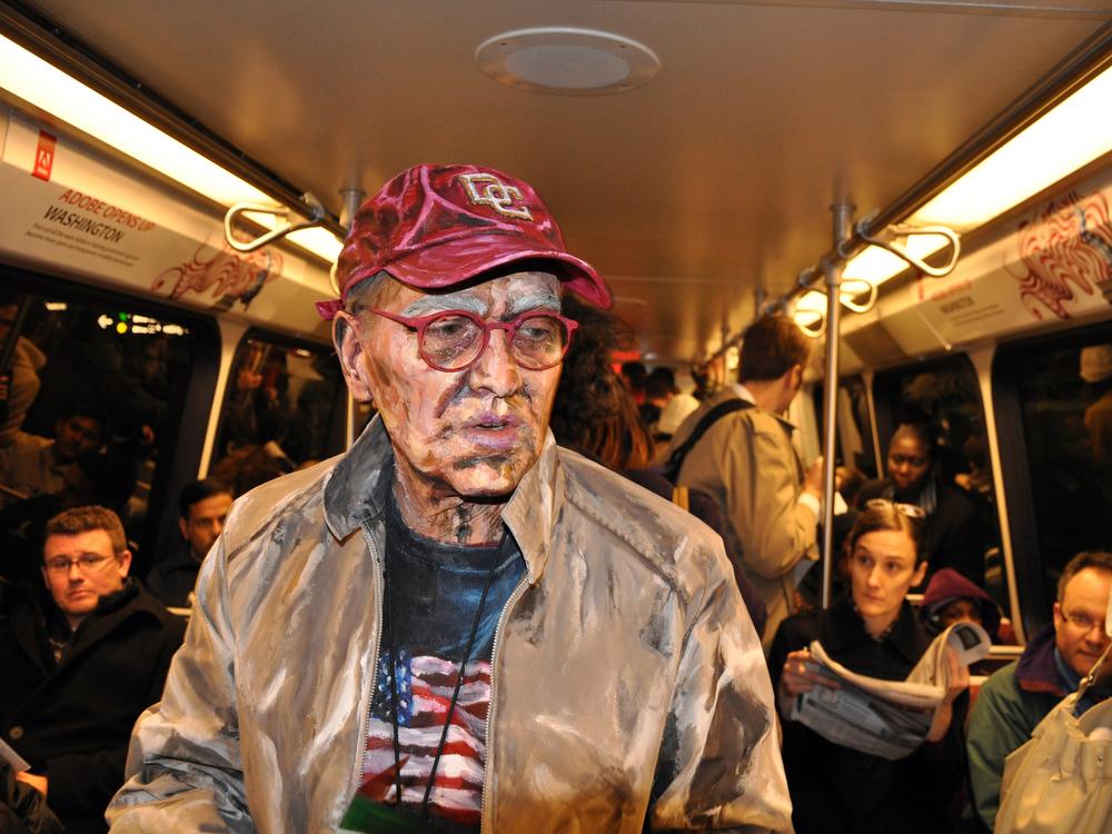Transit, 2009