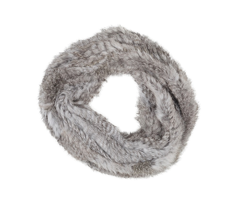 Adding a little texture is the thing to do in the fall, and this  Javone Fur Scarf is such a perfect way to do so. It can enhance any solid neutral base and take an outfit from plain Jane to super chic. Plus you can snuggle with it all day long!