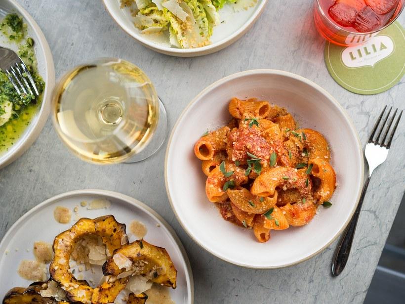 lilia new york city italian restaurant