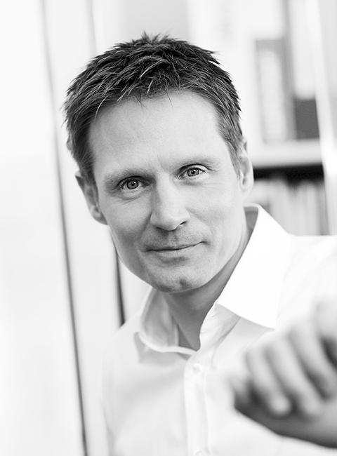 Frank Seepe  Diplom-Designer und Geschäftsführung seit 1995