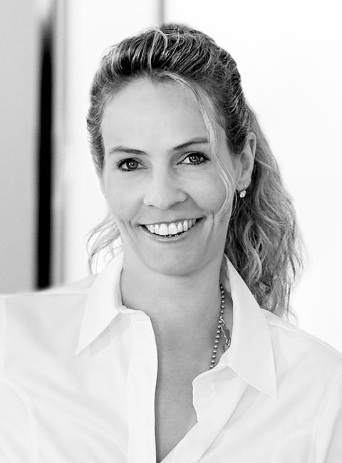 Jutta Schnieders  Managing Director
