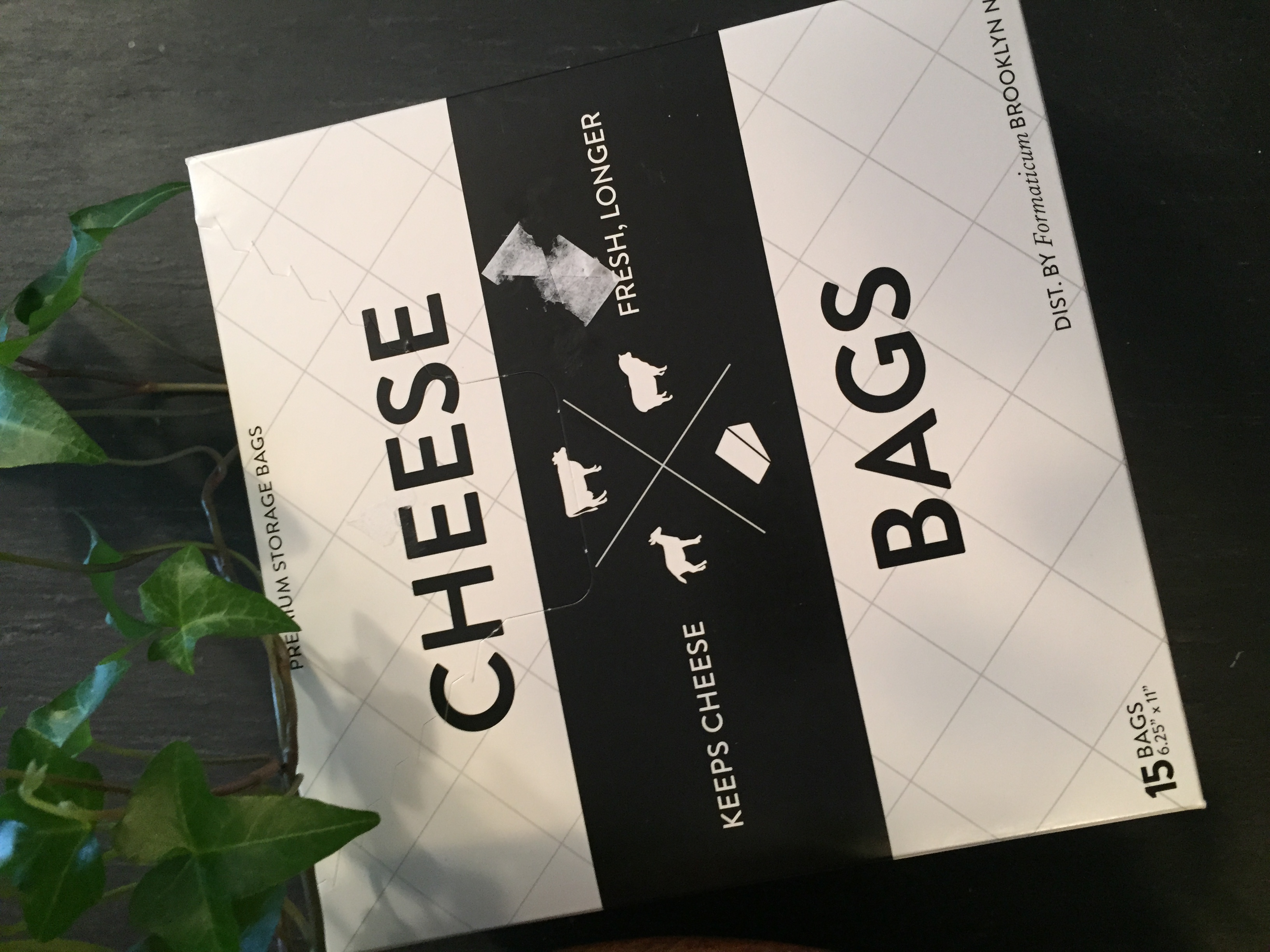 Cheese Bags