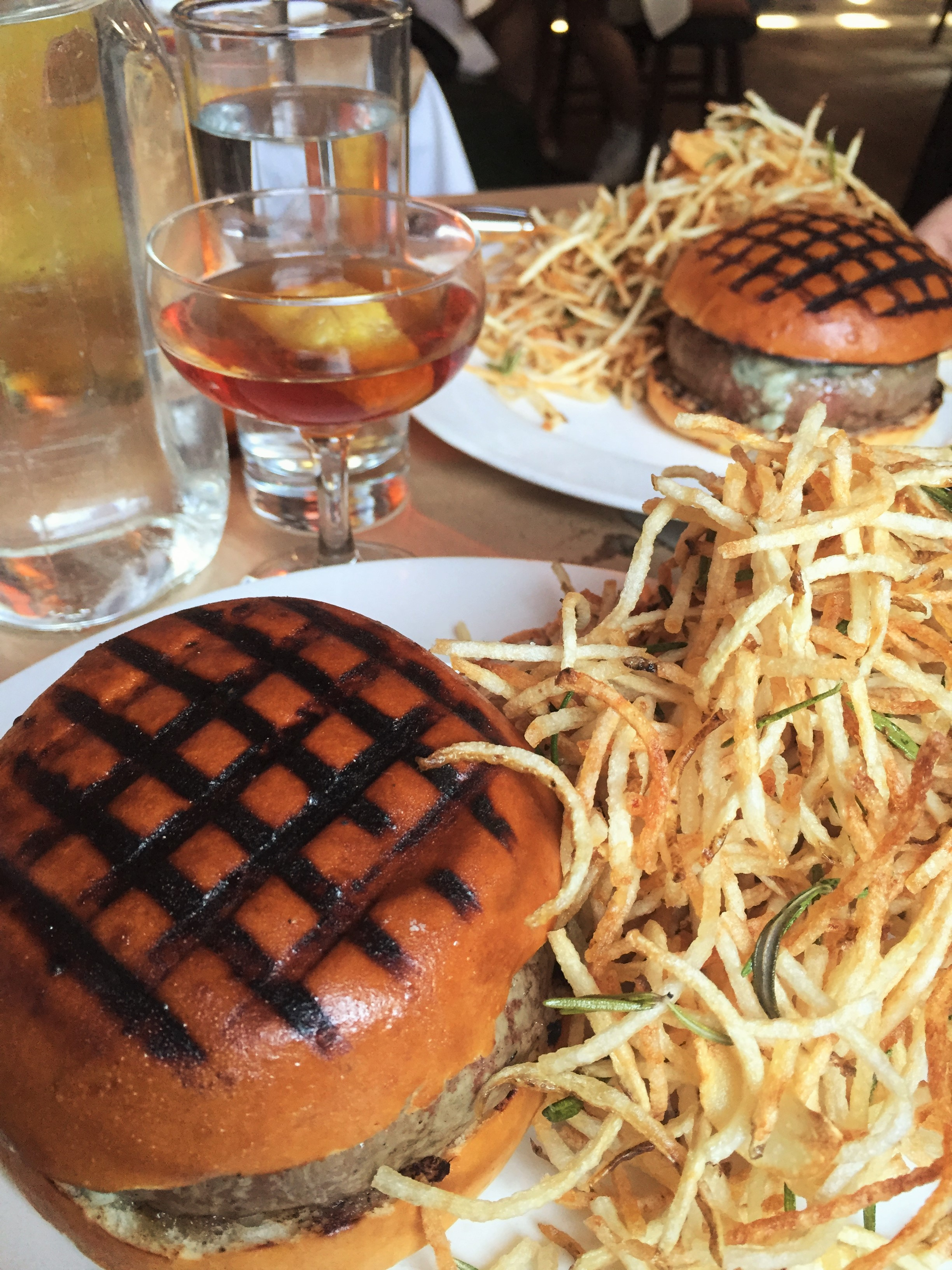 The Spotted Pig: West Village