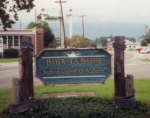 Bayou La Batre