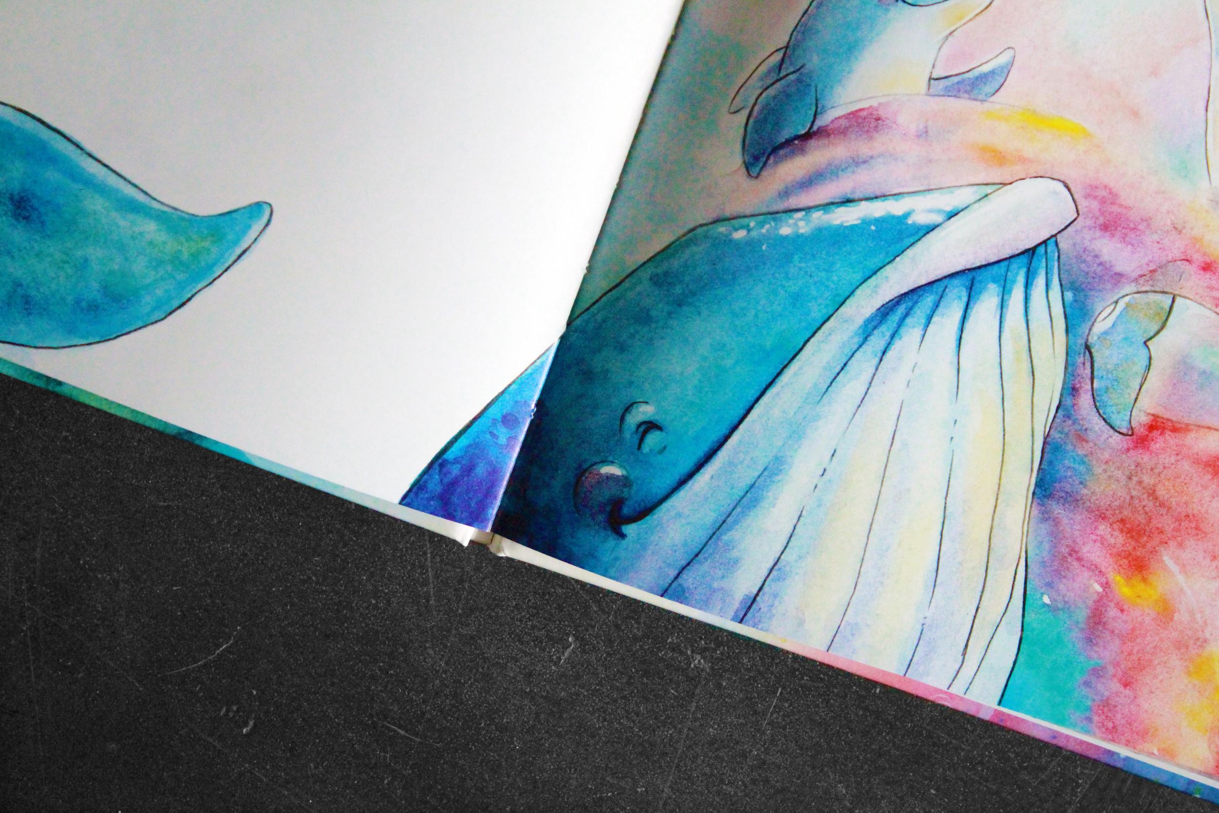 AbiReid_TheWorldGodMadeForMe_whale