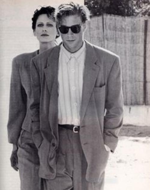 The apogee of BIG, Ca. 1989