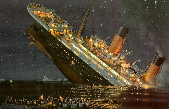 """""""Wait! Maybe it won't sink!"""""""