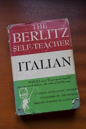 The Way To Teach A Language