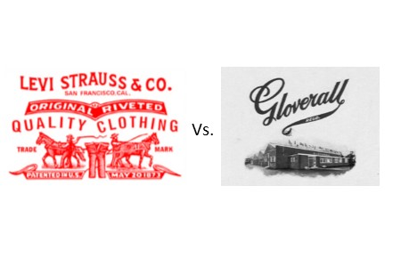 Which is a better label for jeans?