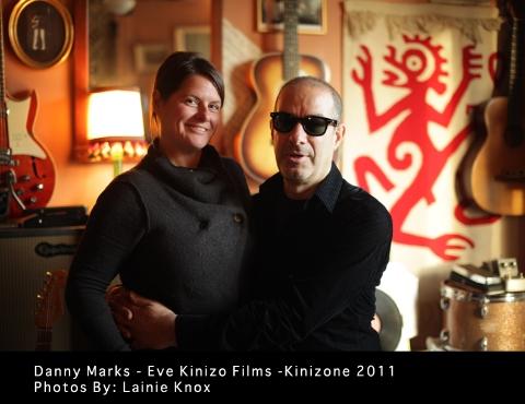 Danny Marks & Lainie Knox